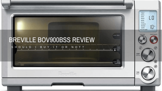Breville BOV900BSS Review