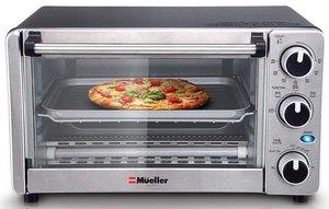Mueller Austria toaster oven reviews