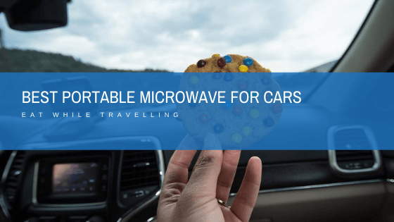 best portable microwave for cars